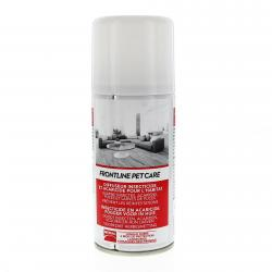 FRONTLINE Pet Care diffuseur insecticide/acaricide habitat spray 150ml