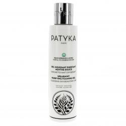PATYKA Gel moussant purifiant à la menthe douce flacon 150ml