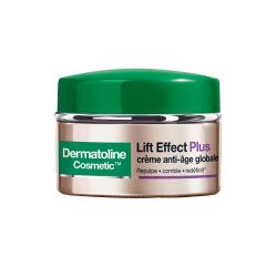 DERMATOLINE COSMETIC Lift effect plus jour pot 50ml