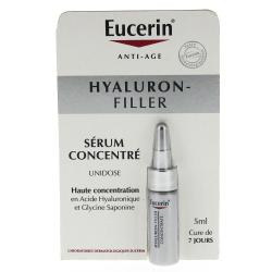 EUCERIN Hyaluron-filler sérum concentré flacon 5 ml