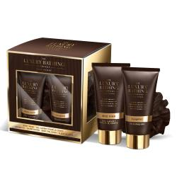 THE LUXURY BATHING COMPAGNY Coffret corps pour homme
