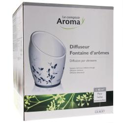 LE COMPTOIR AROMA Diffuseur Fontaine d'Aromes
