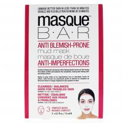 MASQUEB.A.R  Anti-imperfections masque de boue 3 x 15ml