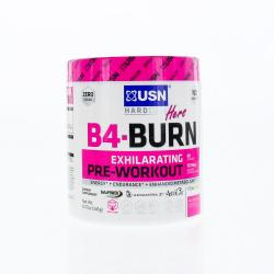 USN Hers B4-Burn Exhilarating pre-workout pot 345g