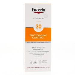 EUCERIN Photoaging control sun lotion SPF30 tube 150ml