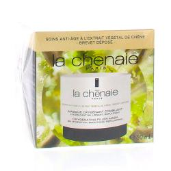 LACHENAIE Masque oxygénant comblant pot 50 ml