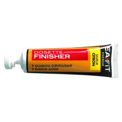 EAFIT Dosette Finisher saveur citron tube 25g