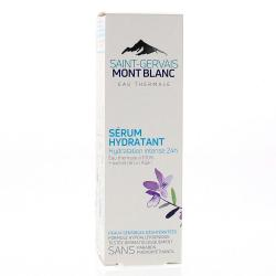 SAINTGERVAISMONTBLANC Sérum hydratant flacon 30 ml