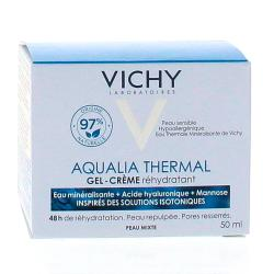 VICHY Aqualia Thermal gel-crème réhydratant pot 50 ml