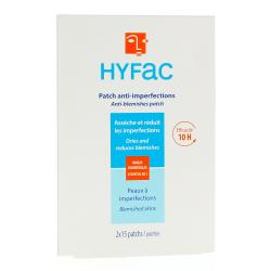 HYFAC Patch anti-imperfections x 30