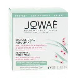 JOWAE Masque d'eau repulpant pot 50ml