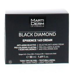 MARTIDERM Black Diamond Epigence 145 crème pot 50 ml