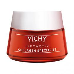 VICHY LiftActiv Collagen Specialist pot 50ml