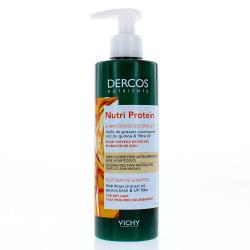 VICHY Dercos Nutrients Nutri Protein Shampooing nourrissant flacon pompe 250 ml