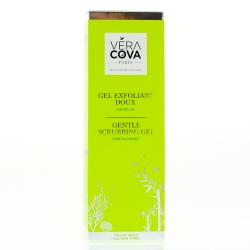 VERA COVA Gel exfoliant doux tube 80ml