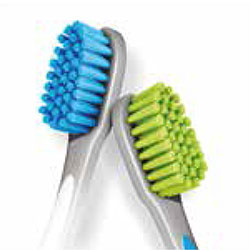 Les brosses à dents