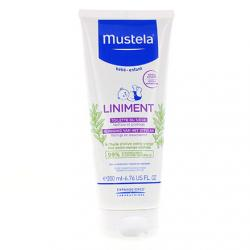 MUSTELA Liniment tube 200ml