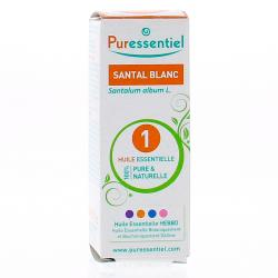 PURESSENTIEL Santal Blanc flacon 5 ml