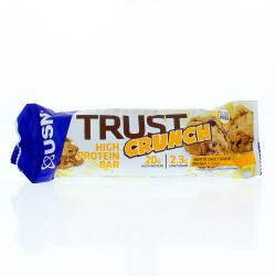 USN Trust Crunch High protein bar White choc cookie 60 g