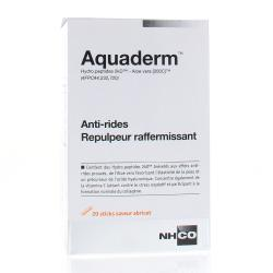 NHCO  Aquaderm  anti-rides repulpeur raffermissant