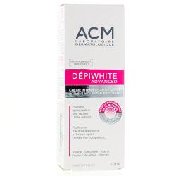 ACM Dépiwhite  Advanced Crème intensive anti-taches tube 40 ml