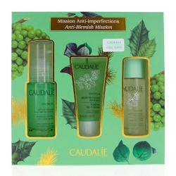 CAUDALIE Coffret Vinopure Mission Anti-imperfections