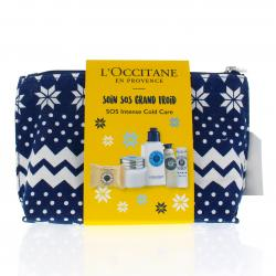 OCCITANE Trousse Soin SOS grand froid