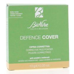 BIONIKE Defence cover poudre correctrice 10g