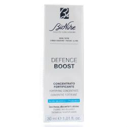 BIONIKE Defence boost concentré fortifiant 30ml