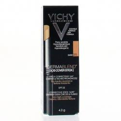 VICHY Dermablend SOS cover stick SPF 25 teinte sand 35