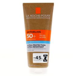 LA ROCHE POSAY Anthelios ultra protection lait hydratant SPF50