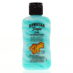 HAWAIIAN TROPIC Silk hydratation air soft after sun flacon 60ml