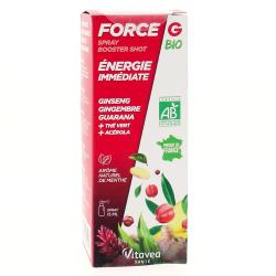 FORCE G Energie Immediate 15ml