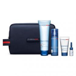 CLARINS Men Coffrets soins experts hydratant