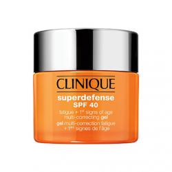 CLINIQUE Superdefence SPF40 pot 50ml