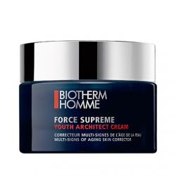 "BIOTHERM HOMME Force Suprême ""Youth architect cream"" pot"