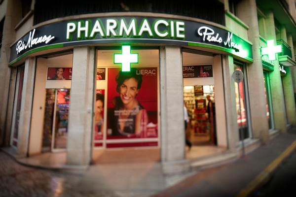 Pharmacie Prado Mermoz