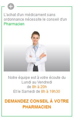 Conseil pharmacien